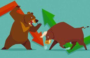 Bearish Market - Bullish Market