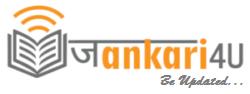 Jankari4U logo