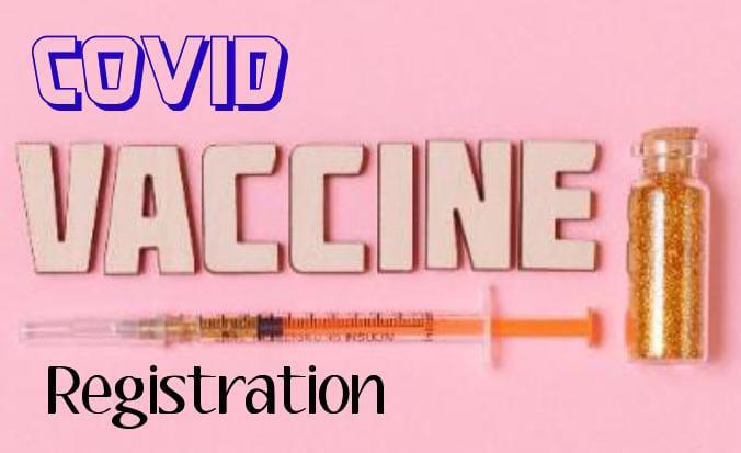 Covid-Vaccine-Register-Process